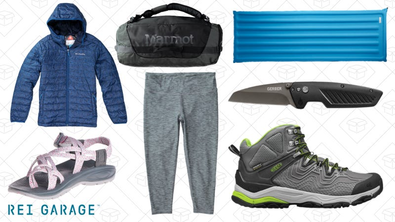 Handpicked Deals | REI Garage