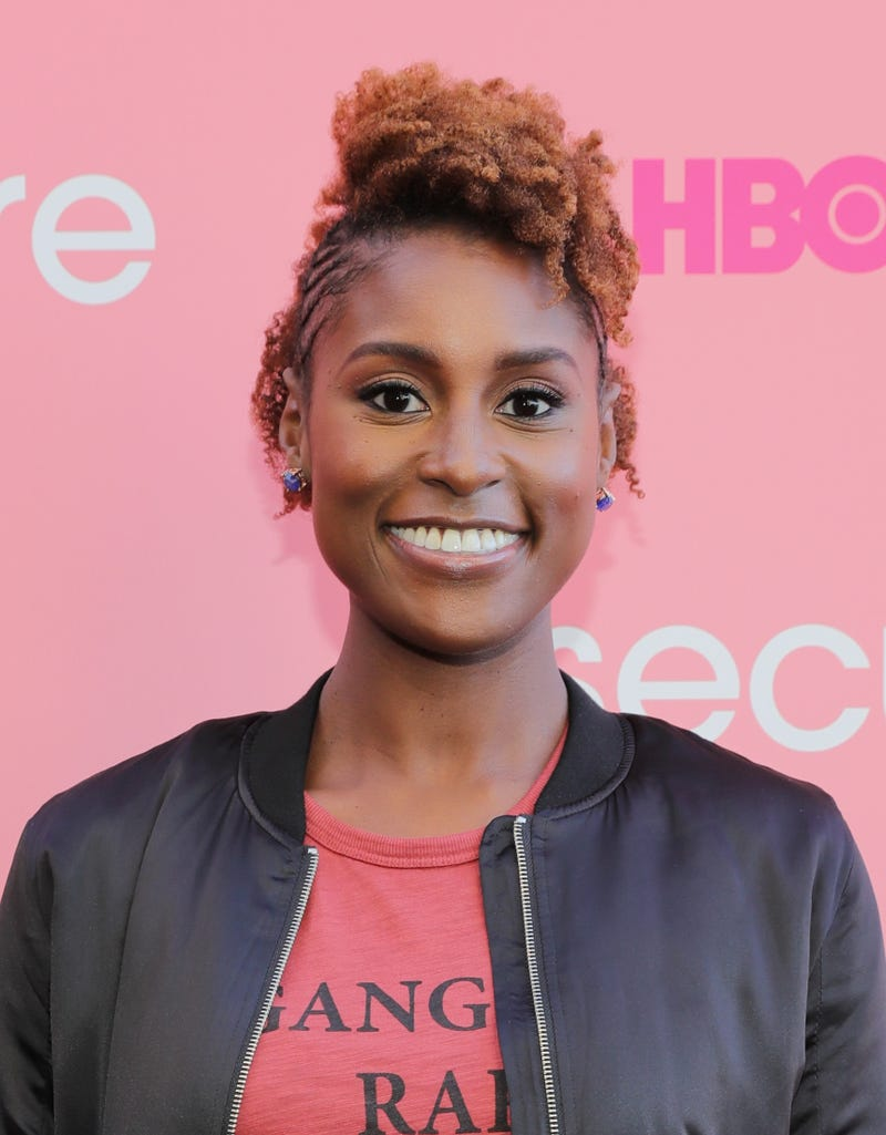 Insecure creator and actress Issa RaeNeilson Barnard/Getty Images for HBO