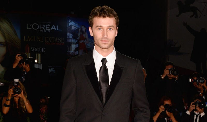 Illustration for article titled James Deen Allegedly Sabotaged a Documentary That Addresses Rape Accusations Against Him
