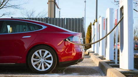 The Human Rights Issues That Could Taint Electric Cars