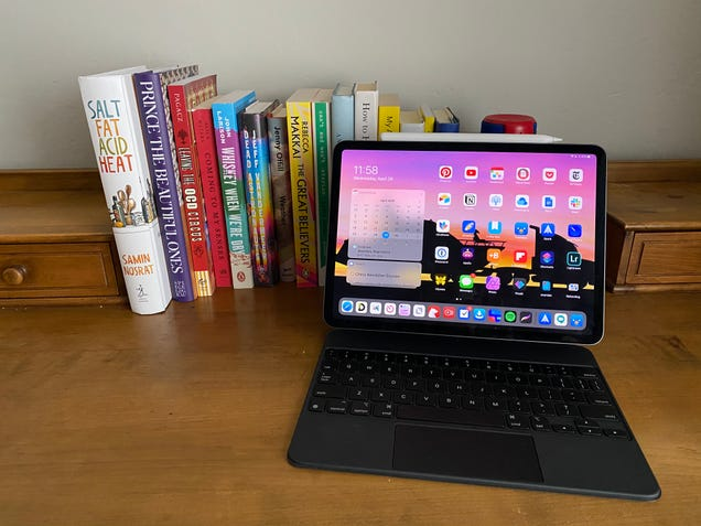 Is Apple s New iPad Magic Keyboard Worth the $300 Investment?