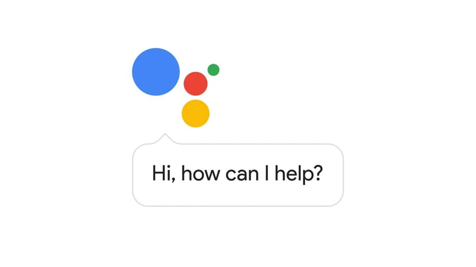 QnA VBage How and When You Can Access The Biggest Upcoming Google Assistant Features
