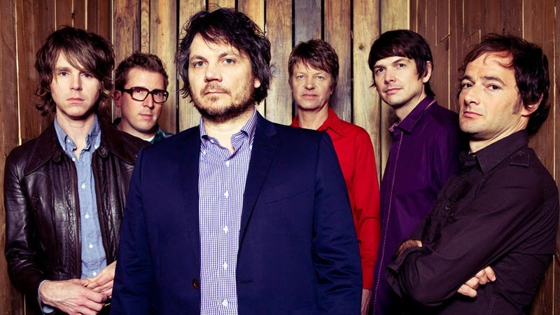Illustration for article titled Wilco to release a documentary about its Solid Sound Festival