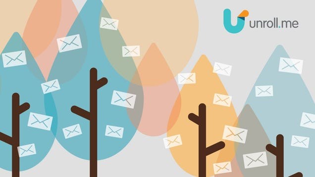 Unroll.me Settles With FTC for Rifling Through Its Users  Email Inboxes to Find Receipts