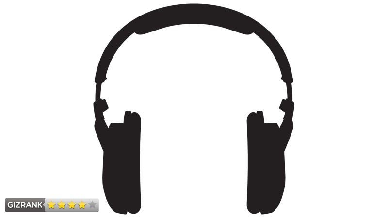 Illustration for article titled Every Positive Headphone Review Ever