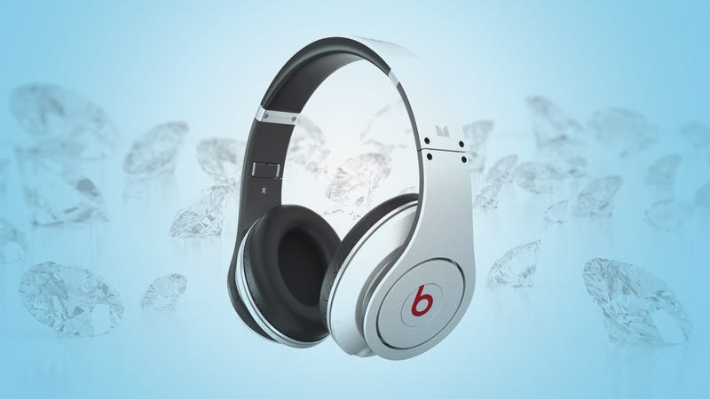 6111d1cda3e Illustration for article titled Are Beats By Dre Headphones Any Good?