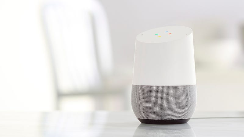 The Google Assistant Commands that Work on Google Home