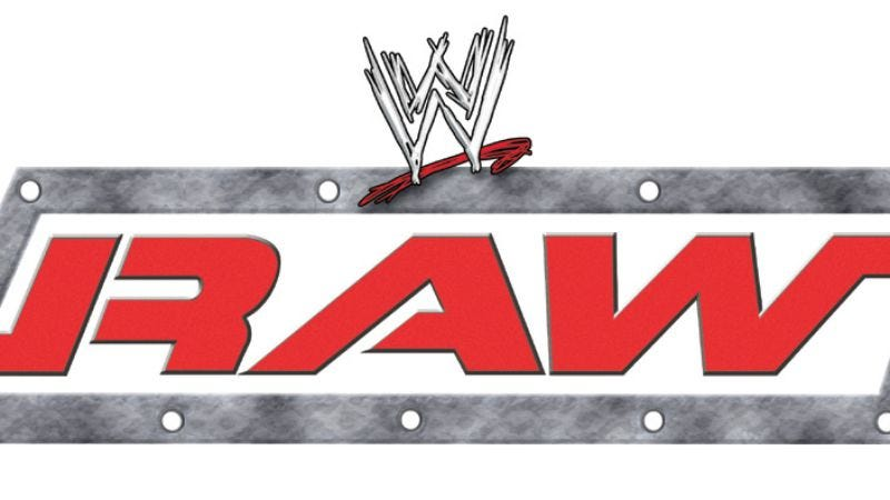 Illustration for article titled WWE Monday Night Raw
