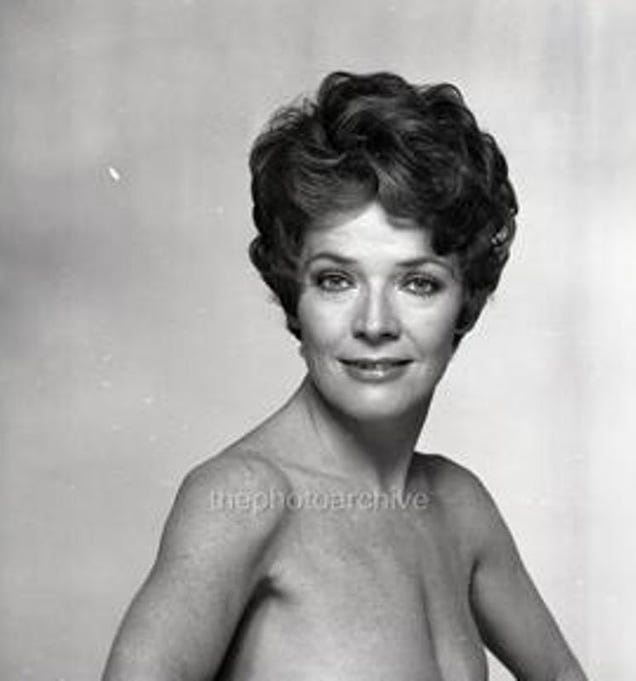 Polly bergen nude Nude Photos 82