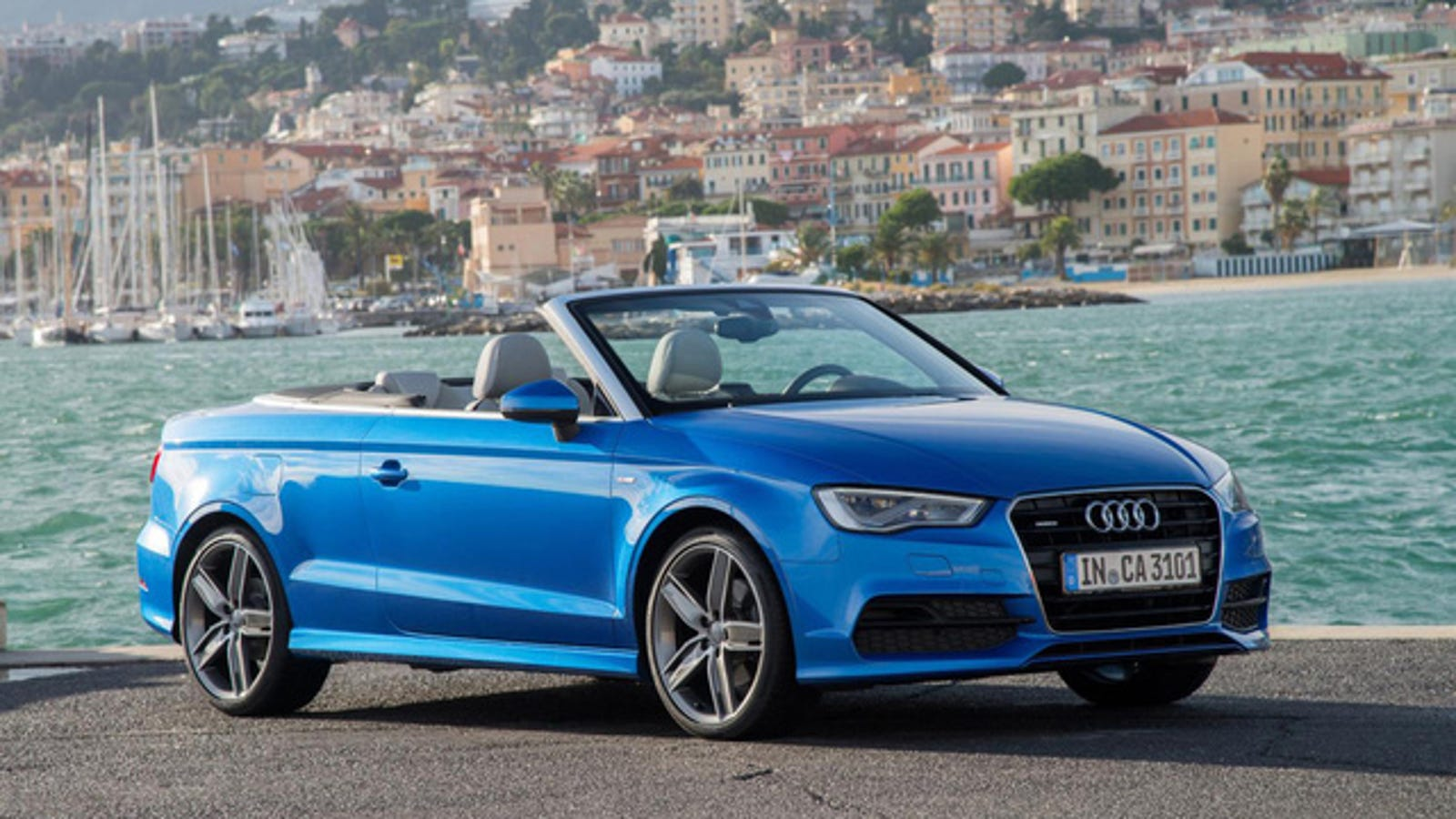 2015 audi a3 cabriolet this is it. Black Bedroom Furniture Sets. Home Design Ideas