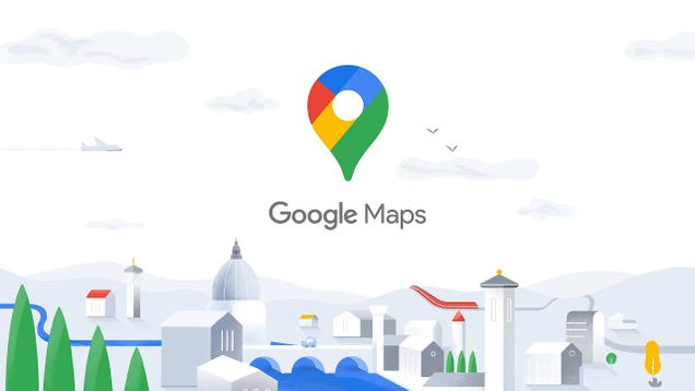 Google Maps Adds Tools to Pay for Parking and Transit in App