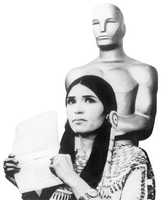 Illustration for article titled Academy Awards Highlights