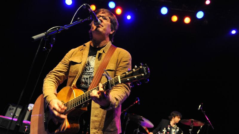 The Mountain Goats (Photo: Getty Images/C Brandon)