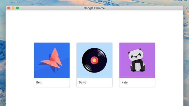 Profiles Are Your Browser s Powerful Hidden Feature, and Here s How to Use Them