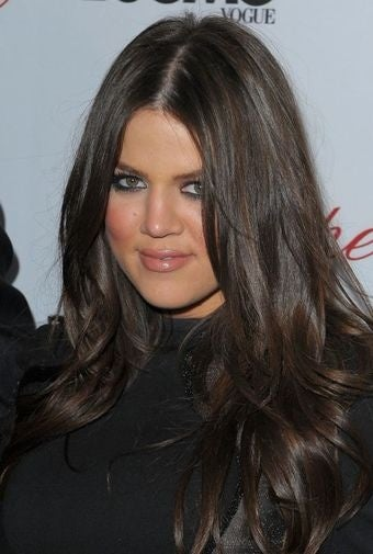 """Illustration for article titled Khloe Wants To Be """"Skinny Pregnant""""; Nicole & Joel Secretly Wed?"""