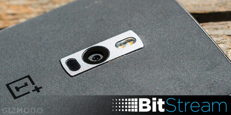 Illustration for article titled Are These The First Images of OnePlus' Upcoming Mini Smartphone?