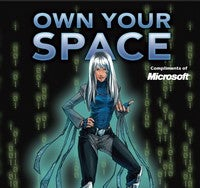 Illustration for article titled Microsoft Releases Free Cyber-Security Ebook