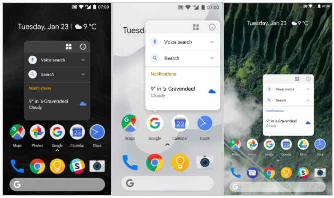 Transform Your Old Android Phone Into a Pixel 2 With This App