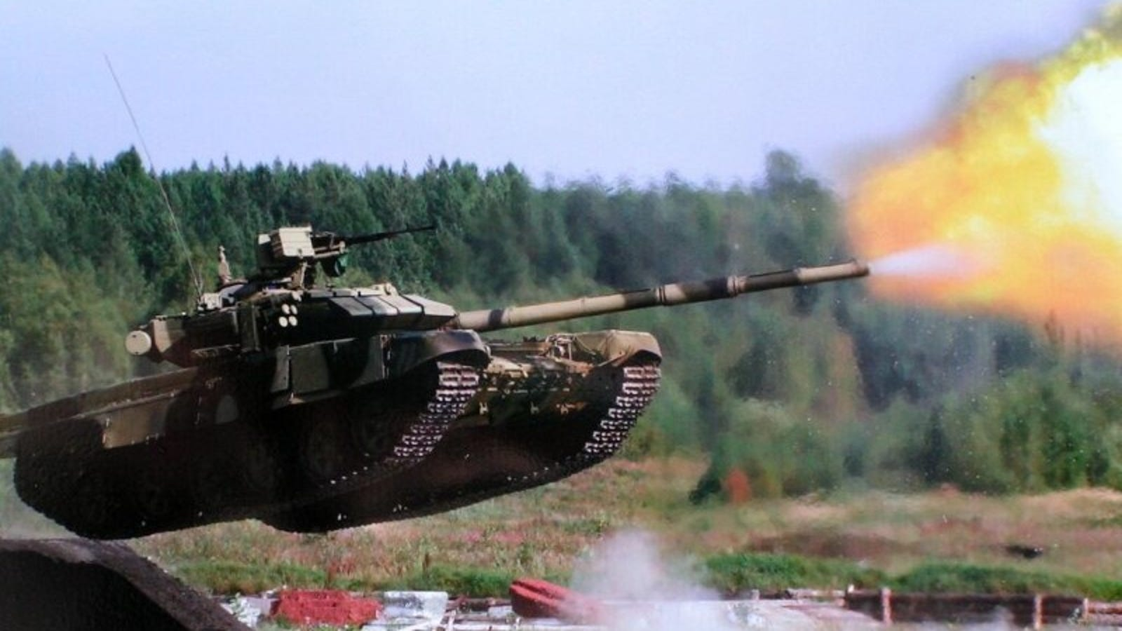 45997d68d8f0e What America Can Learn From Russia's Cheap But Deadly T90 Tank