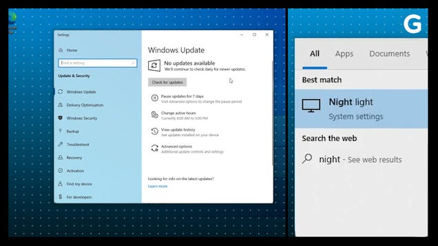 Here s Your Windows 10 Set-Up Checklist