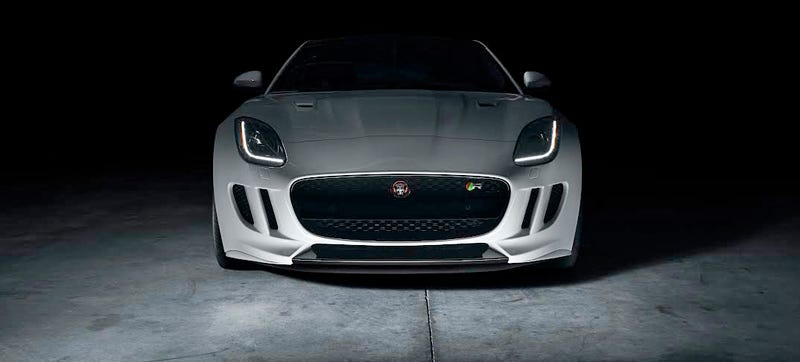 Illustration for article titled The 2017 Jaguar F-Type Just Got A Nice Little Price Cut