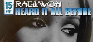 """Illustration for article titled Raekwon's """"Heard It All Before"""" Is the Latest Reimagining of a Classic Hit"""