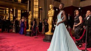 Lupita Nyong'oChristopher Polk/Getty Images