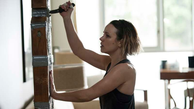 Rachel McAdams (HBO)