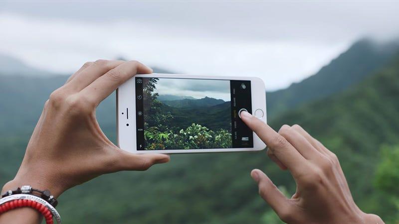 7 aplicaciones de cámara que son mucho mejor que la que trae tu smartphone