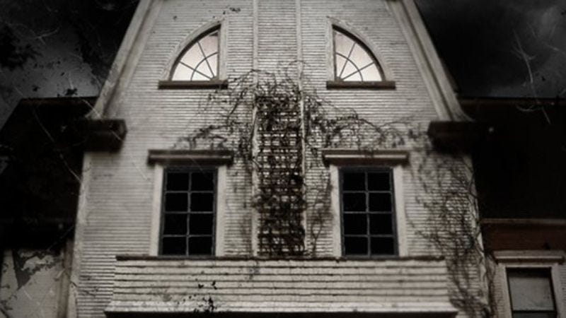 Illustration for article titled There will actually be two Amityville Horror reboots in 2012