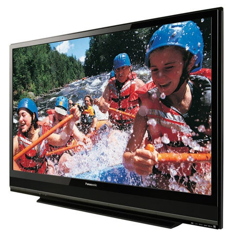new panasonic lcd projection tvs use mysterious lifi long life rh gizmodo com Samsung HDTV 1080P Manual 1080P LCD HDTV