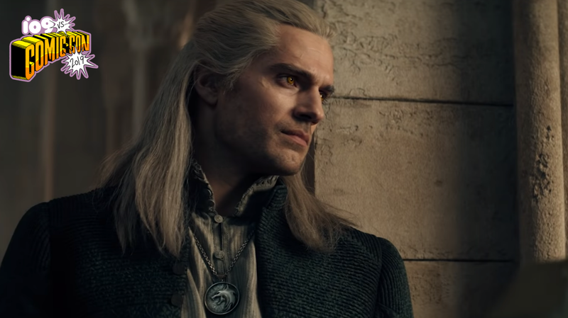 Here's Why The Witcher Auditioned 207 Other Guys for Geralt When Henry Cavill Was Right There