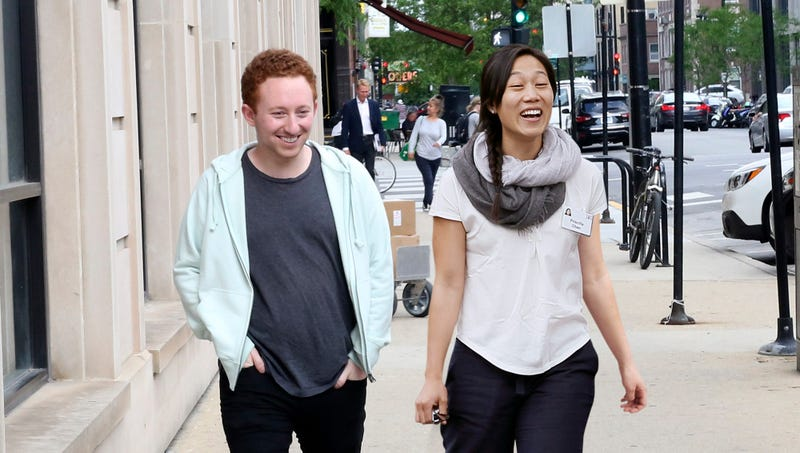 Priscilla Chan Leaves Mark Zuckerberg For Onion Social CEO