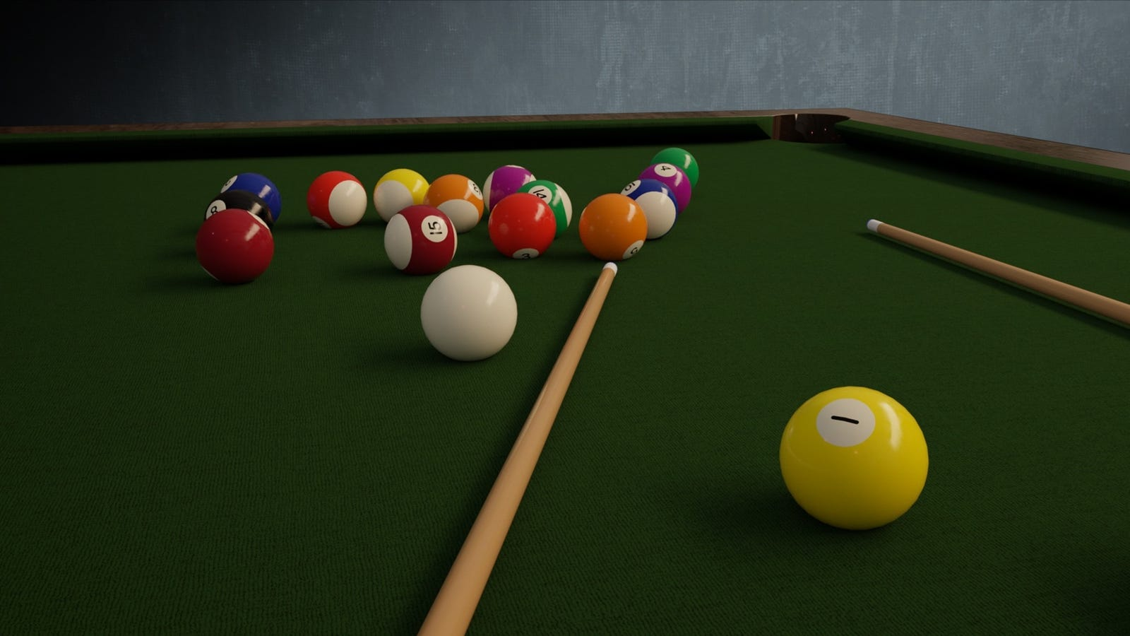 Pocket-Run Pool Is the Best Billiards Game on iOS
