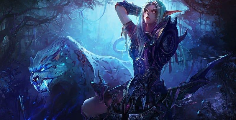 Illustration for article titled Todo lo que necesitas para empezar a jugar a World of Warcraft... en 2016