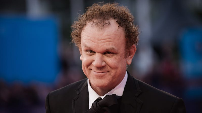 Illustration for article titled John C. Reilly collects clown paintings, is delightfully passionate about them