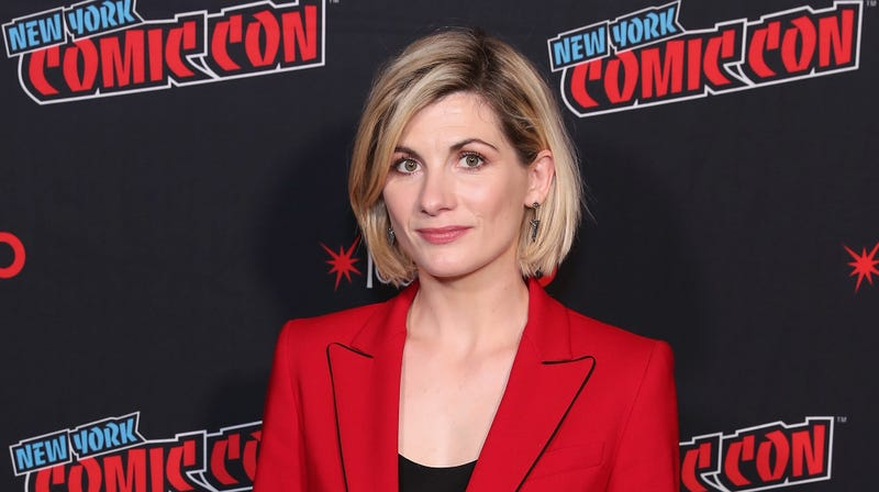 Illustration for article titled Jodie Whittaker won't be regenerating for a while on Doctor Who