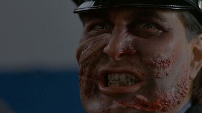 Illustration for article titled Nicolas Winding Refn may be involved with a new Maniac Cop movie