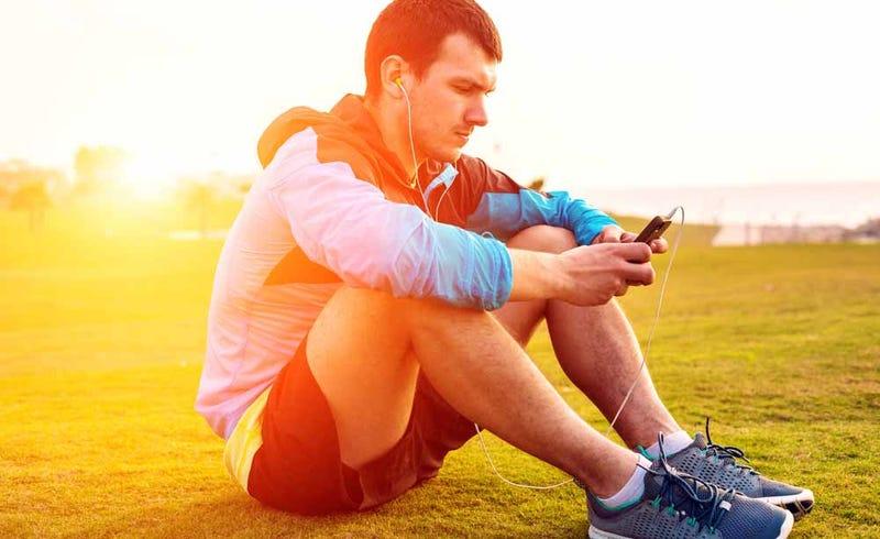 Illustration for article titled 10 consejos para hacer (bien) deporte con apps y medidores de fitness
