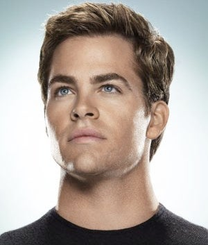 Illustration for article titled Is Chris Pine The Frontrunner To Play Captain America?