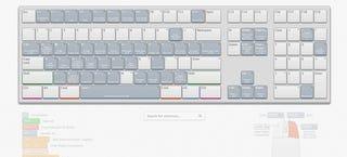 """Recuerda todos los atajos de teclado en Photoshop con este """"mapa"""""""