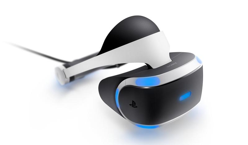 PlayStation VR: The Kotaku Review