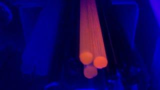 glow glass