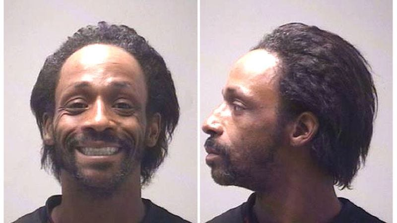 Illustration for article titled WTF? news of the day: Katt Williams arrested for burglary