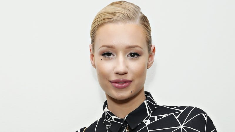 Illustration for article titled Iggy Azalea's Skeevy Ex Is Allegedly Shopping Around a Sex Tape