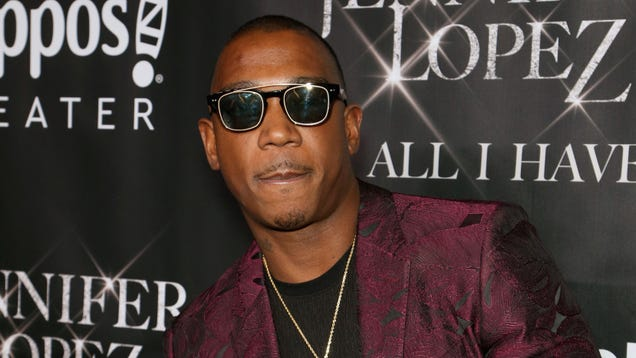 Ja Rule Claims He s Planning Another Fyre Festival-Like Event, Which Seems Fine