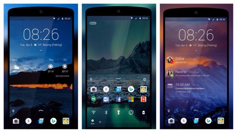 Next Lock Screen es la mejor app para Android que puedes probar esta semana