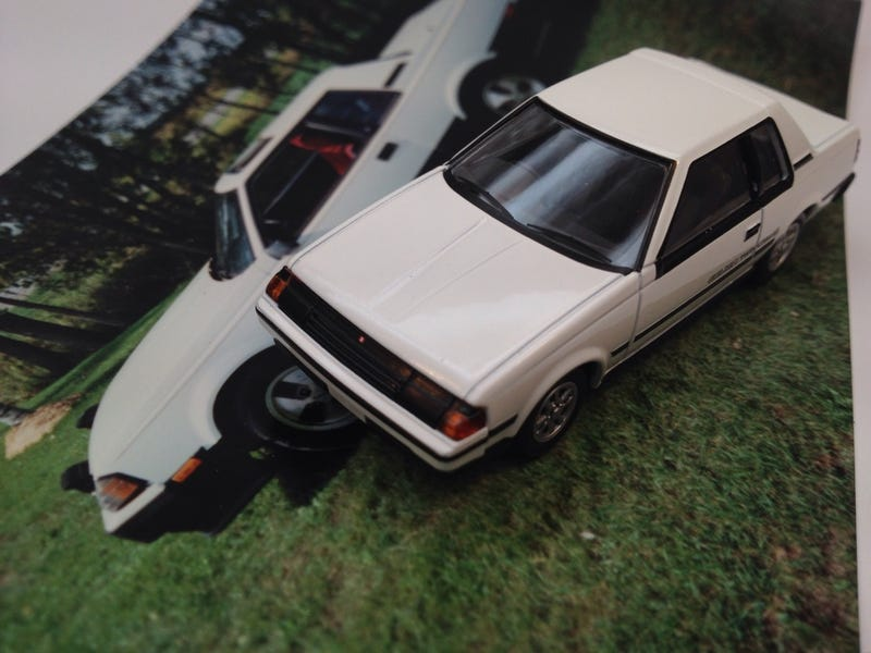 Illustration for article titled Celica 1600 GT-R TLVN, What this hobby means to me.