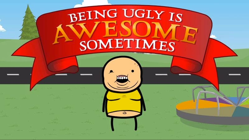 Illustration for article titled Cyanide & Happiness has a new show on YouTube