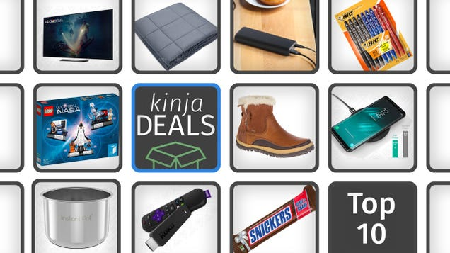 The 10 best deals of january 17 2018 utter buzz the 10 best deals of january 17 2018 fandeluxe